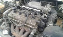 Лифан Бриз 1,6л Двигатель в сборе