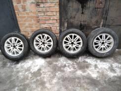 Комплект колес Volvo