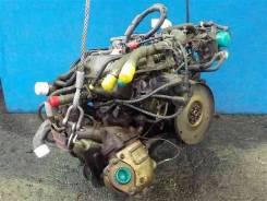 Двигатель Suzuki F6A