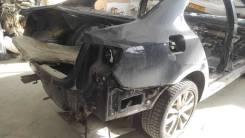 Заднее крыло Четверть Volkswagen Jetta 6 2011-2018