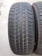 Bridgestone Dueler H/T 684II. всесезонные, б/у, износ 10%