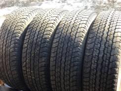 Bridgestone Dueler H/T 840. всесезонные, б/у, износ 20%
