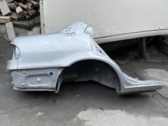 Крыло заднее правое Toyota Corolla AE111 цвет 199