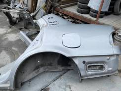 Крыло заднее левое Toyota Corolla AE111 цвет 199