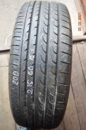 Yokohama BluEarth RV-02, 215/60 R16