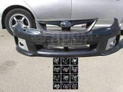 Бампер передний Subaru Impreza WRX STI GRB GRF
