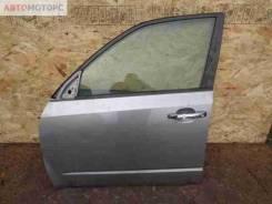 Дверь передняя левая Subaru Forester III (SH) 2007 - 2012 2010 Джип