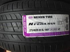 Nexen N'FERA SU1, 275/40 R20