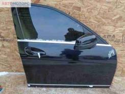 Дверь передняя правая Mercedes C-klasse (W204) 2013 (Седан)