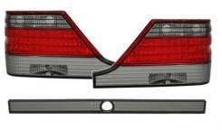 Фонари задние комплект Mercedes-Benz S-Class, W140 рестайлинг