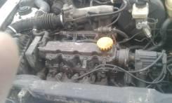 Дэо Нексия 1997г двигатель в сборе в хорошем состоянии и все остальное