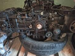 Мотор EJ25, 251 на запчасти