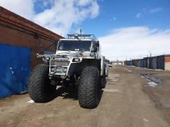 ТюменьВездеходСтрой ТВС-26011. Продается Снегоболотоход, 2 200куб. см., 1 000кг., 2 500кг.