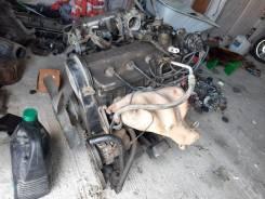Двигатель в разборе g16a