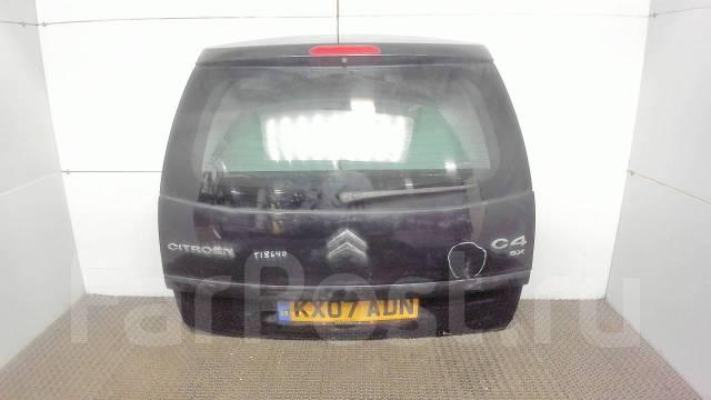 Крышка багажника Citroen C4 Grand Picasso (2006 - 2014) [1954542]