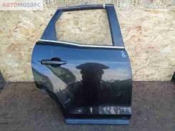 Дверь задняя правая Mazda CX-7 (ER) 2006 - 2012 2010 (Джип)