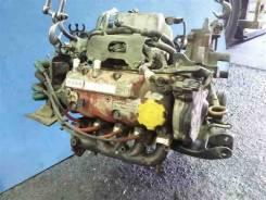 Двигатель на Subaru EN07