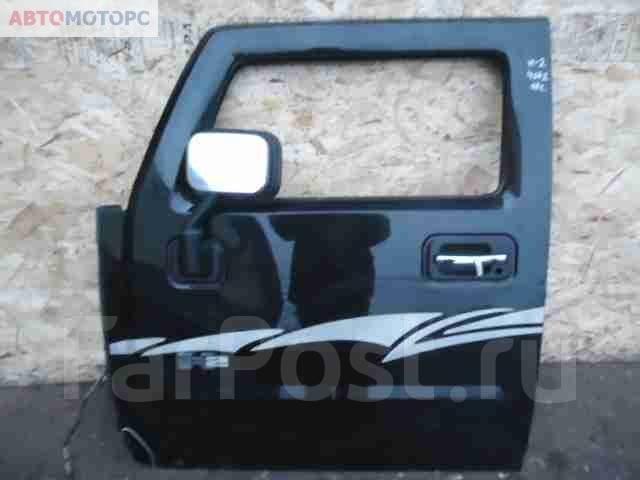 Дверь передняя левая Hummer H2 2005 - 2009 2003 (Джип)
