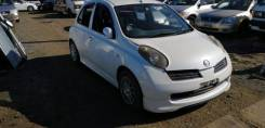 Акпп Nissan March BK12 CR14(DE)