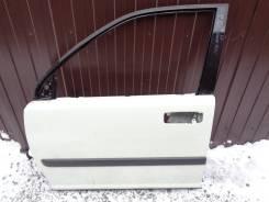 Дверь передняя левая Color QX-1