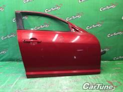 Дверь передняя правая Цвет-27A Mazda RX-8 SE3P 13BMSP [Cartune] 1034