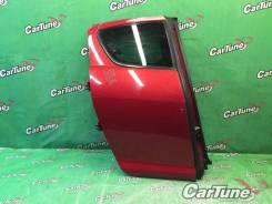Дверь задняя правая Цвет-27A Mazda RX-8 SE3P 13BMSP [Cartune] 1034