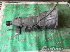 Автомат АКПП 03-70 Toyota Chaser 2LTE LX90 [Cartune]1020