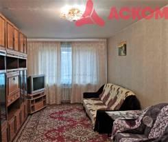 2-комнатная, улица Невельского 15. 64, 71 микрорайоны, агентство, 49,5кв.м.