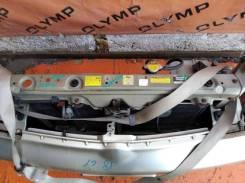 Радиатор кондиционера Toyota Platz SCP11 1SZ-FE