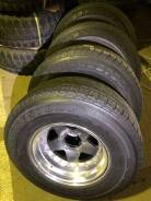 Bridgestone Dueler H/L, 275/70 R16