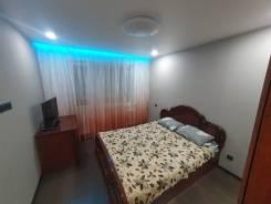 2-комнатная, улица Днепропетровская 18. БАМ, частное лицо, 47,0кв.м. Вторая фотография комнаты