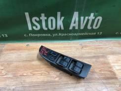 Блок управления стеклоподъемниками Toyota GX81 7423122260