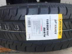 Dunlop SP Van01, LT 195/60 R16