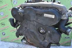 Двигатель дизельный Audi А4 B6 V-2.5TDi (BDG)