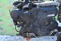 Двигатель дизельный на Ауди А6 C5 V-2.5TDi (BFC)