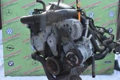 Двигатель дизельный Volkswagen Golf Plus V-1.9TDi (BKC)