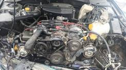 Двигатель EJ254 legacy Lancaster bh9 forester sf9