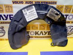 Пыльник тормозного диска переднего правого Вольво XC70 V70 S60 S80 [30760817]