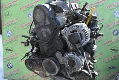 Двигатель дизельный Volkswagen Passat B5/Audi A4 B5 V-1.9TDI (AJM)