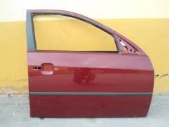 Ford Mondeo 3 дверь передняя правая с молдингом б/у