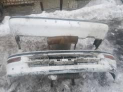 Бампер передний задний Toyota Corolla AE91 4AFE