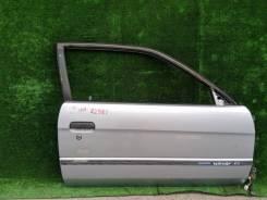 Дверь боковая Toyota Corolla 2 L5# передняя правая