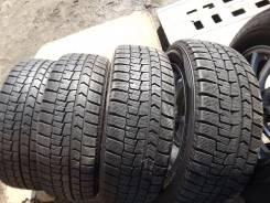Dunlop Winter Maxx WM02, 215/55 R17