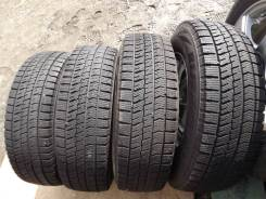 Bridgestone Blizzak VRX2, 185/70 R14