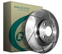 Перфорированные тормозные диски G-Brake | низкая цена | доставка по РФ 42431-60221