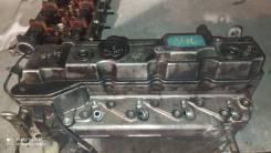 Головка блока цилиндров (ГБЦ) Mitsubishi 4M40-T ME201539