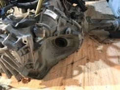 АКПП Toyota Platz кузов NCP16 двигатель 2NZ-FE М