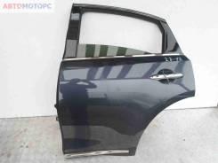 Дверь Задняя Левая Infiniti FX II (S51) 2008 - 2013 (Джип)