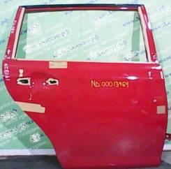 Дверь боковая Toyota Corolla Fielder E16# задняя правая