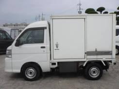 Daihatsu Hijet. рефрижератор, 350кг. Под заказ